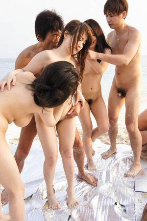 Hot Groupsex Photos