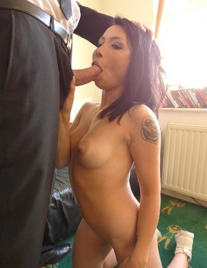 Hot bj and sex with a very saucy cougar