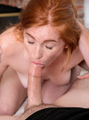 Hot Redhead Sex Photos